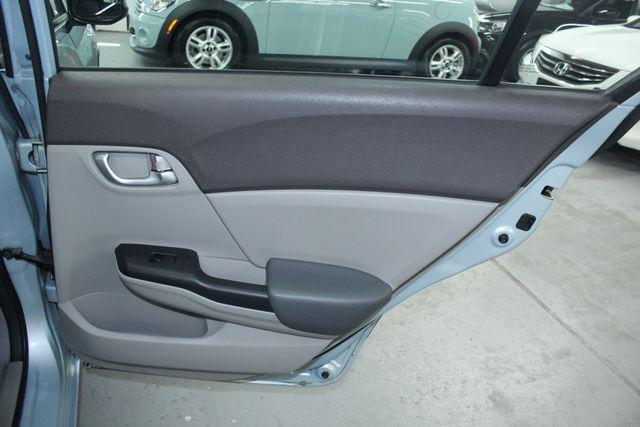2012 Honda Civic EX Kensington, Maryland 37