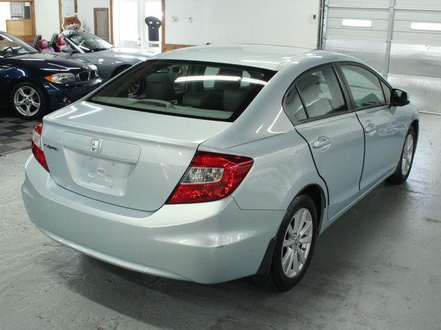 2012 Honda Civic EX Kensington, Maryland 4