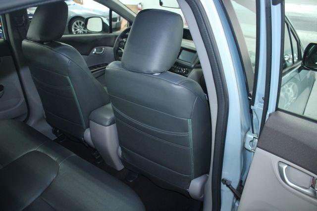 2012 Honda Civic EX Kensington, Maryland 44