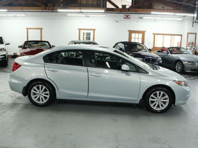 2012 Honda Civic EX Kensington, Maryland 5