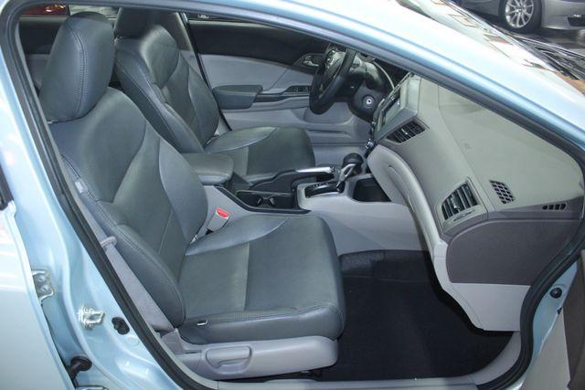2012 Honda Civic EX Kensington, Maryland 50