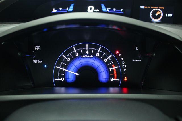 2012 Honda Civic EX Kensington, Maryland 76