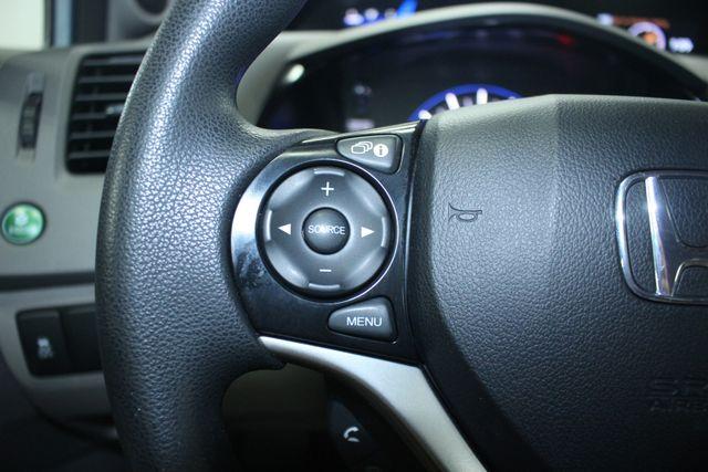 2012 Honda Civic EX Kensington, Maryland 80