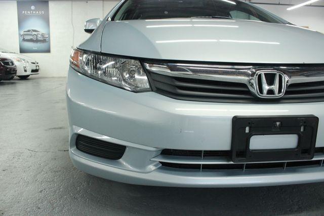 2012 Honda Civic EX Kensington, Maryland 106
