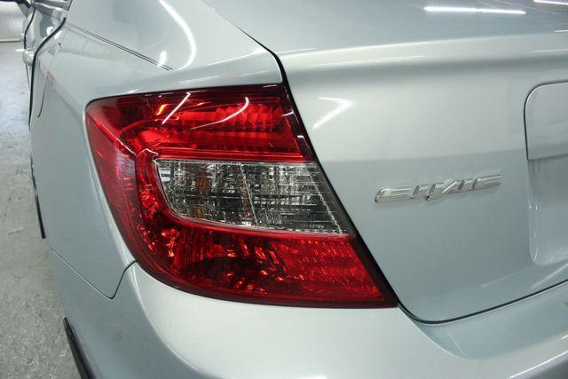 2012 Honda Civic EX Kensington, Maryland 107