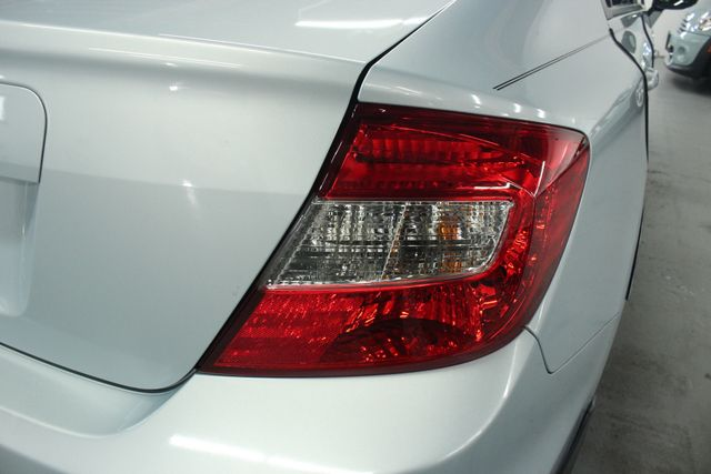 2012 Honda Civic EX Kensington, Maryland 108