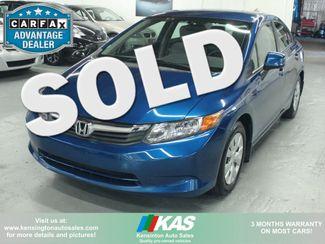 2012 Honda Civic LX Kensington, Maryland