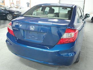 2012 Honda Civic LX Kensington, Maryland 11