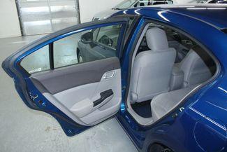 2012 Honda Civic LX Kensington, Maryland 26