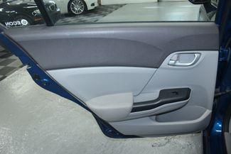 2012 Honda Civic LX Kensington, Maryland 27