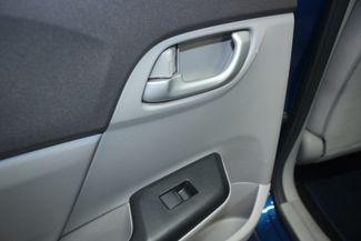 2012 Honda Civic LX Kensington, Maryland 28