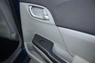 2012 Honda Civic LX Kensington, Maryland 38