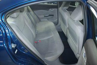 2012 Honda Civic LX Kensington, Maryland 39