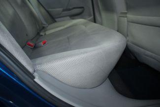 2012 Honda Civic LX Kensington, Maryland 43