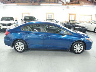 2012 Honda Civic LX Kensington, Maryland 5