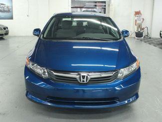 2012 Honda Civic LX Kensington, Maryland 7