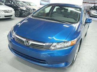2012 Honda Civic LX Kensington, Maryland 8