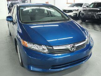 2012 Honda Civic LX Kensington, Maryland 9