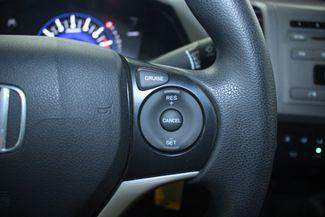 2012 Honda Civic LX Kensington, Maryland 73