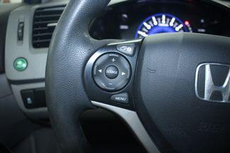 2012 Honda Civic LX Kensington, Maryland 79