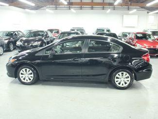 2012 Honda Civic LX Kensington, Maryland 1