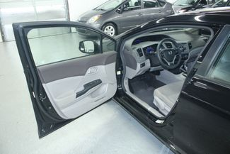2012 Honda Civic LX Kensington, Maryland 14