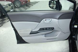 2012 Honda Civic LX Kensington, Maryland 15