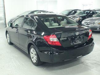 2012 Honda Civic LX Kensington, Maryland 2