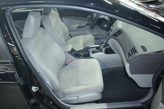 2012 Honda Civic LX Kensington, Maryland 50