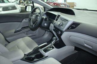 2012 Honda Civic LX Kensington, Maryland 70