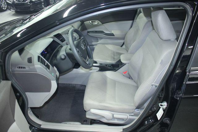 2012 Honda Civic LX Kensington, Maryland 17