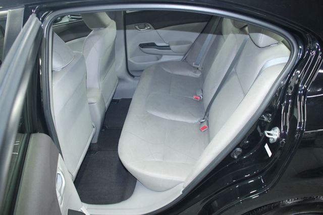2012 Honda Civic LX Kensington, Maryland 29