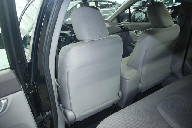 2012 Honda Civic LX Kensington, Maryland 34