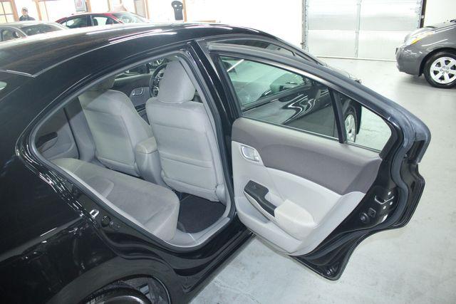 2012 Honda Civic LX Kensington, Maryland 36