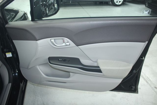 2012 Honda Civic LX Kensington, Maryland 48