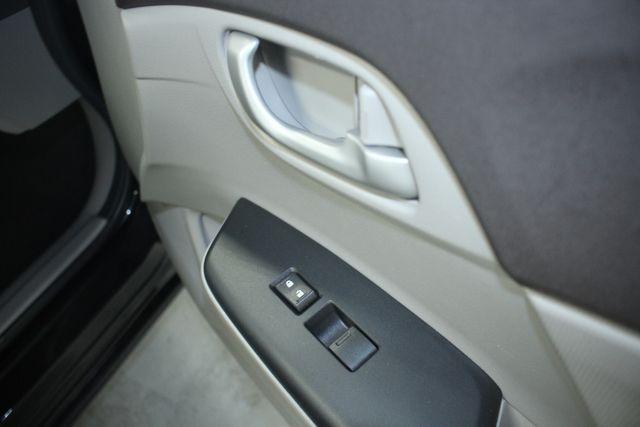 2012 Honda Civic LX Kensington, Maryland 49