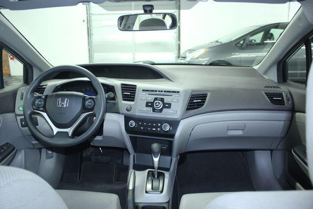 2012 Honda Civic LX Kensington, Maryland 72