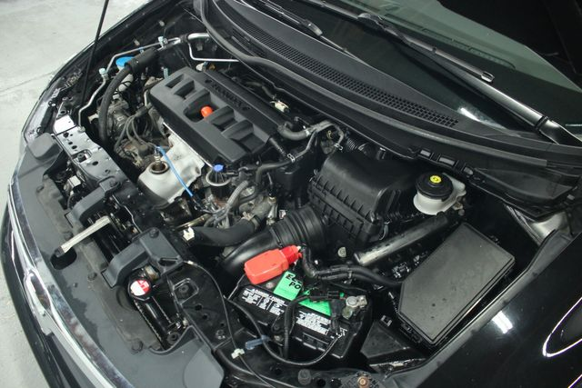 2012 Honda Civic LX Kensington, Maryland 89