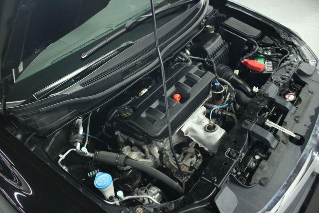 2012 Honda Civic LX Kensington, Maryland 90