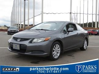 2012 Honda Civic EX in Kernersville, NC 27284
