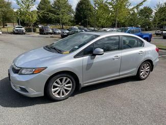 2012 Honda Civic EX in Kernersville, NC 27284