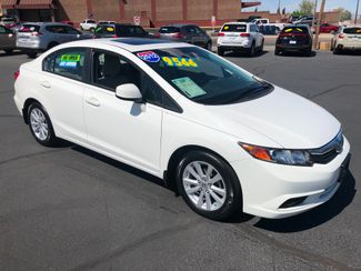 2012 Honda Civic EX in Kingman Arizona, 86401