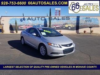2012 Honda Civic EX in Kingman, Arizona 86401