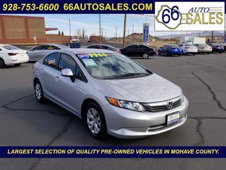 2012 Honda Civic LX in Kingman, Arizona 86401
