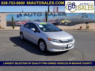 2012 Honda Civic LX in Kingman, Arizona 86401