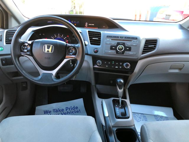 2012 Honda Civic LX Knoxville , Tennessee 31