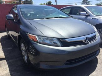 2012 Honda Civic LX AUTOWORLD (702) 452-8488 Las Vegas, Nevada 1