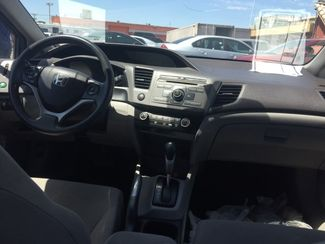 2012 Honda Civic LX AUTOWORLD (702) 452-8488 Las Vegas, Nevada 5