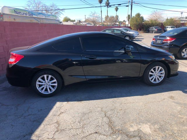 2012 Honda Civic EX CAR PROS AUTO CENTER (702) 405-9905 Las Vegas, Nevada 4