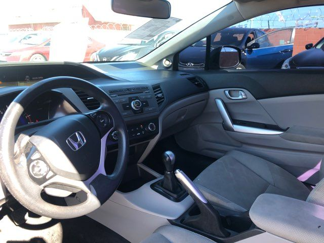 2012 Honda Civic EX CAR PROS AUTO CENTER (702) 405-9905 Las Vegas, Nevada 7